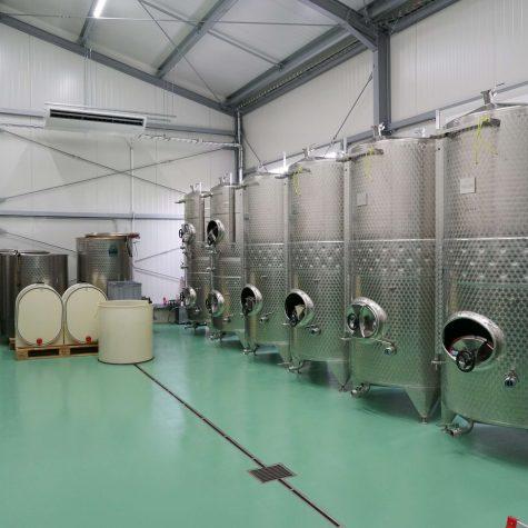 Víno Tureček Vrádište
