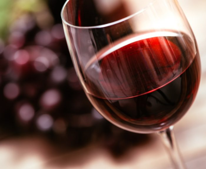 ako správne degustovať víno