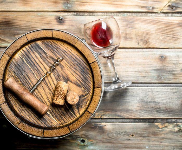 ako správne otvoriť víno